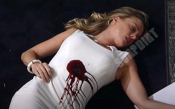 GH: Connie Falconeri (Kelly Sullivan)