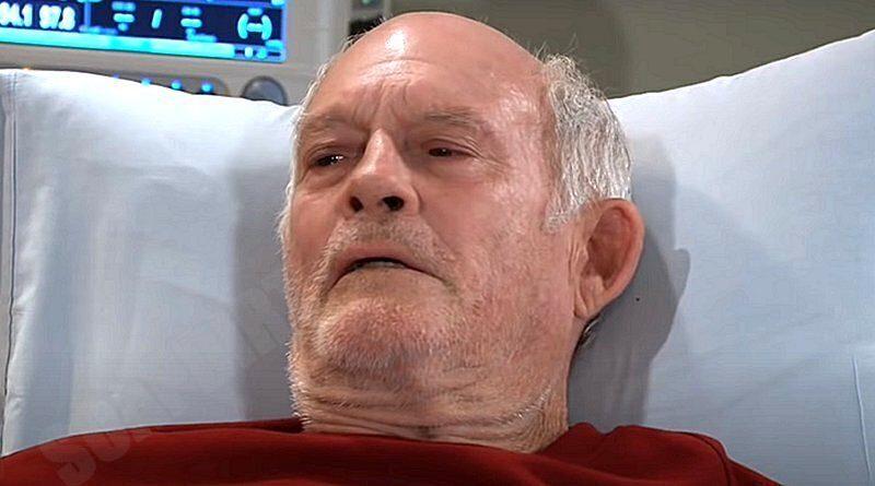 General Hospital: Mike Corbin (Max Gail)