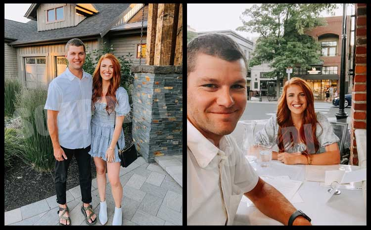 Little People Big World: Audrey Roloff - Jeremy Roloff