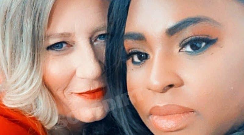 Love After Lockup: Andrea Edwards - Angela Gail