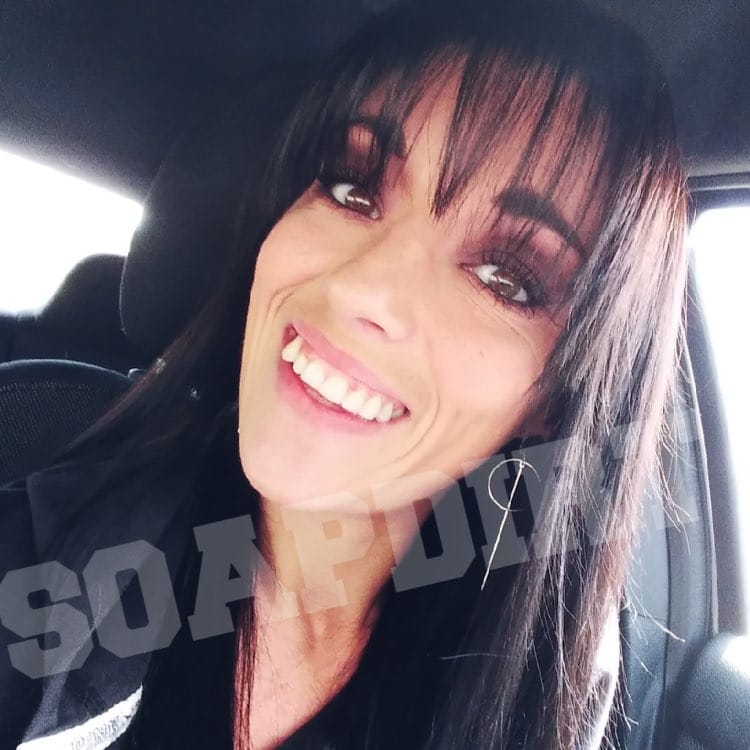 Love After Lockup: Cheryl Childers