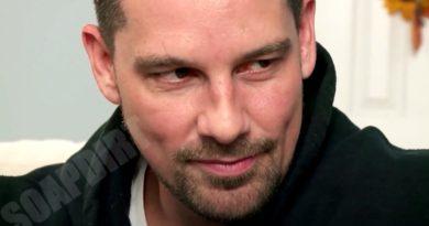 Love After Lockup: John Slater