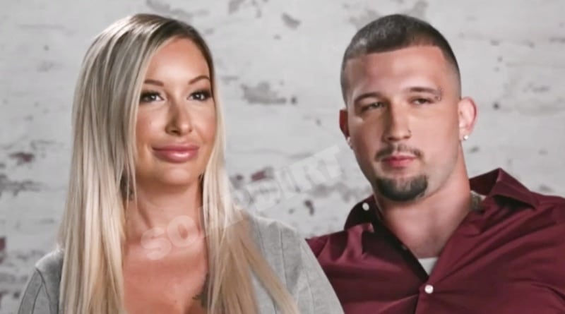 Love After Lockup: Shane Whitlow - Lacey