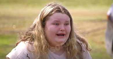 Mama June: From Not To Hot - Alana Thompson