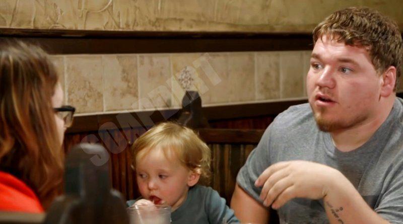Mama June: From Not To Hot - Josh Efird - Lauryn Pumpkin Shannon Efird - Ella Efird