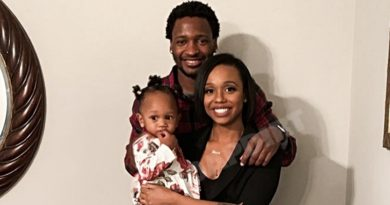 Married at First Sight: Jephte Pierre - Shawniece Jackson - Laura