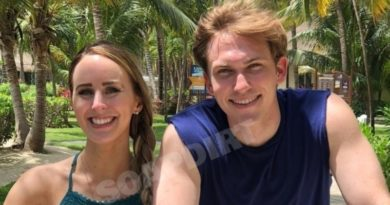 Married at First Sight: Bobby Dodd - Danielle Bergman - Couples Cam