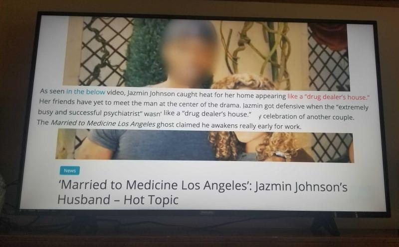 Married to Medicine: Jazmin Johnson
