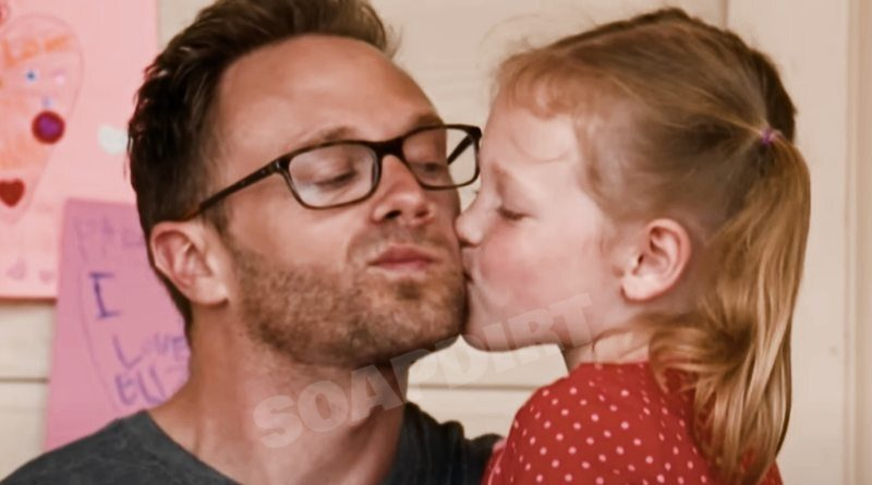 OutDaughtered: Adam Busby - Parker Busby