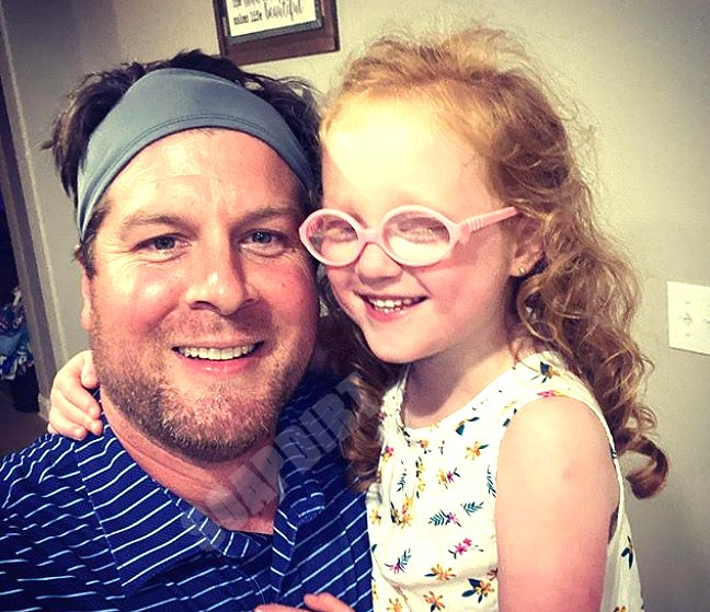 OutDaughtered: Dale Mills - Hazel Grace Busby