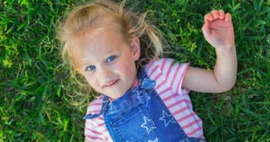 OutDaughtered: Riley Busby