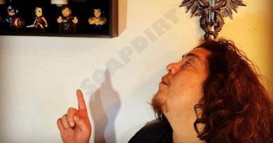Sister Wives: Tony Padron