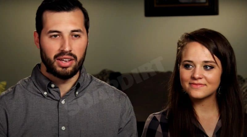 Counting On - Jinger Duggar - Jeremy Vuolo
