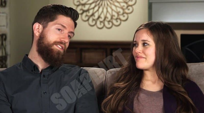 Counting On: Jessa Duggar - Ben Seewald