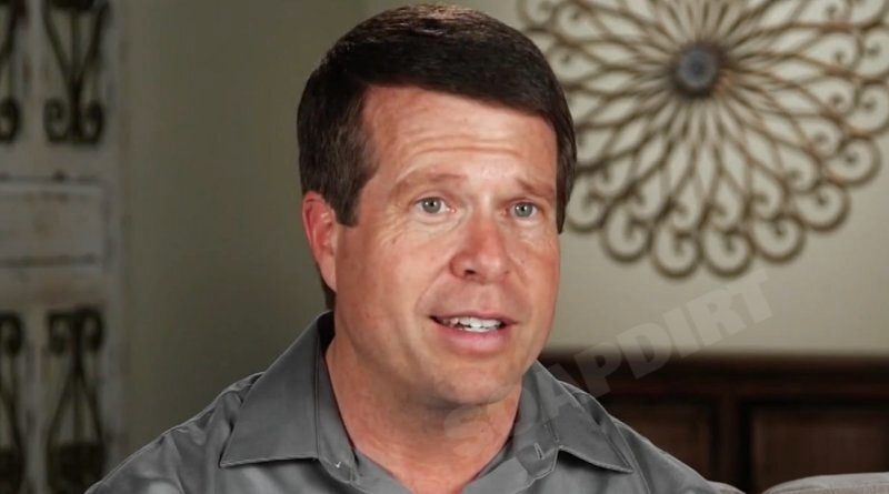 Counting On: Jim Bob Duggar