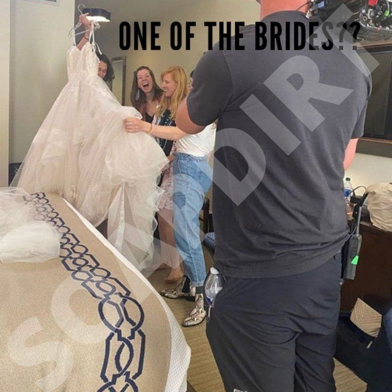 Married at First Sight: Bride