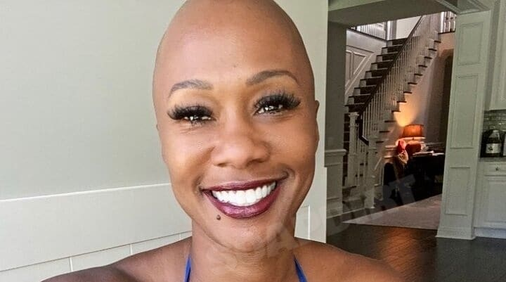Married to Medicine Los Angeles: Imani Walker