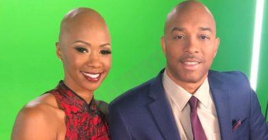 Married to Medicine Los Angeles: Imani Walker - Phil Johnson