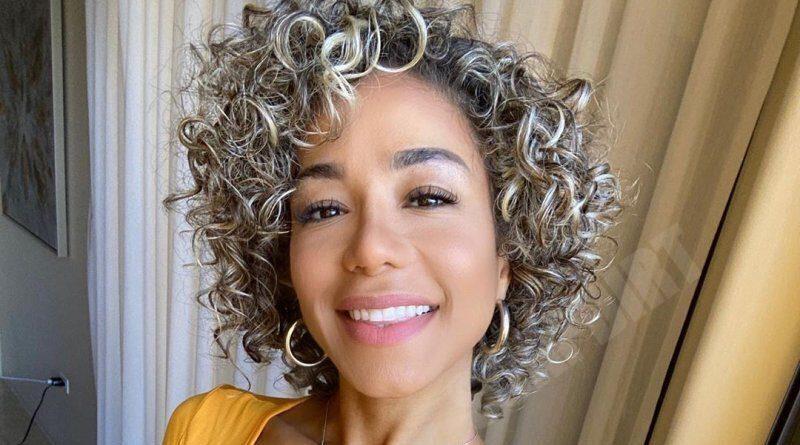 Married to Medicine Los Angeles - Jazmin Johnson
