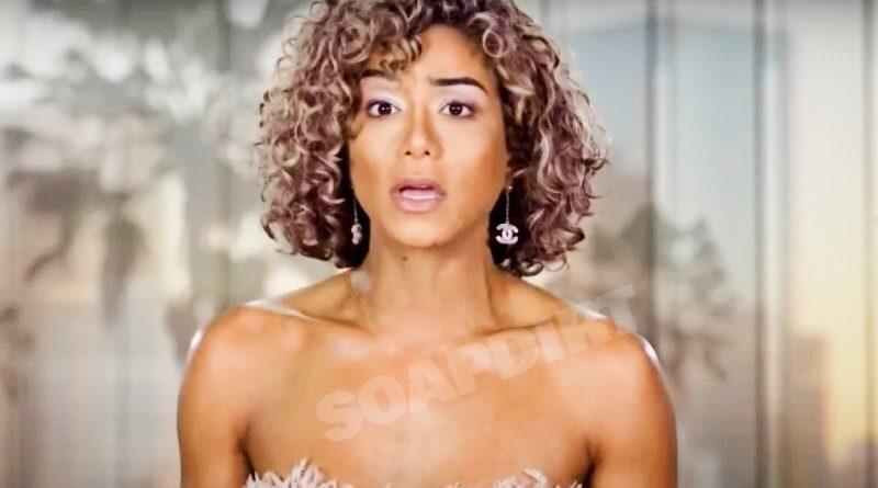 Married to Medicine Los Angeles: Jazmin Johnson