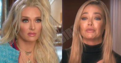Real Housewives of Beverly Hills: Erika Jayne - Denise Richards
