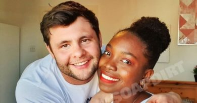90 Day Fiance: Louis Dubell - Abby St Germain
