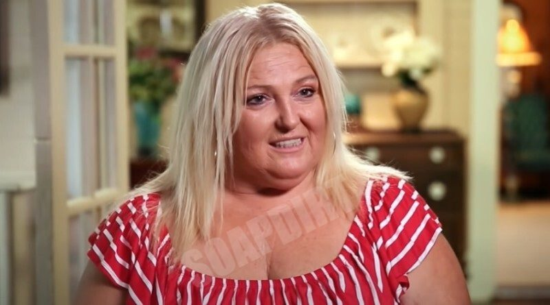 90 Day Fiance: Happily Ever After - Angela Deem