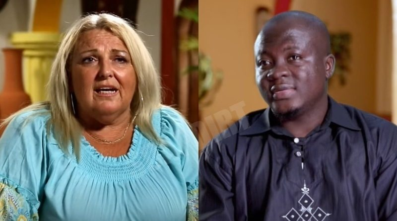 90 Day Fiance: Happily Ever After - Angela Deem - Michael Ilesanmi