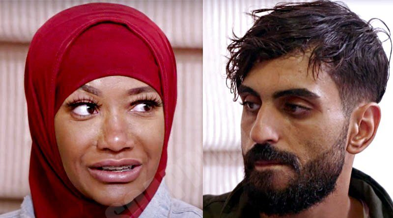 90 Day Fiance: Yazan Abo Horira - Brittany Banks - The Other Way