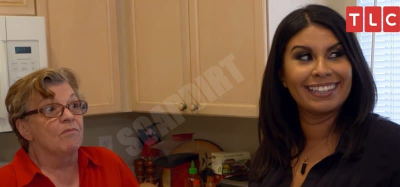 90 Day Fiance: Debbie Johnson - Vanessa Guerra - Happily Ever After