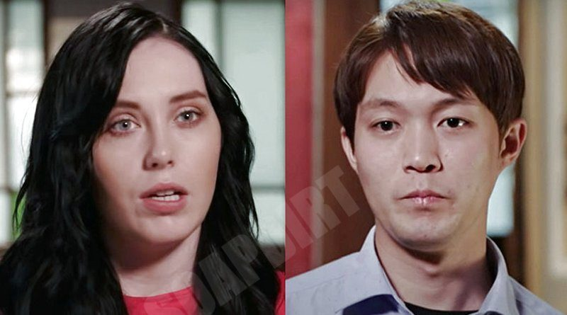 90 Day Fiance: Deavan Clegg - Jihoon Lee - The Other Way