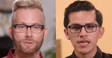 90 Day Fiance: Kenneth Niedermeier - Armando Rubio - The Other Way