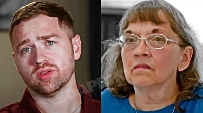 90 Day Fiance: Paul Staehle - Edna Staehle - Happily Ever After