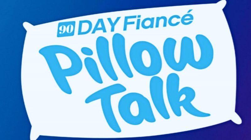 90 Day Fiance: Pillow Talk logo