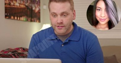90 Day Fiance: Tim - Melyza - The Other Way