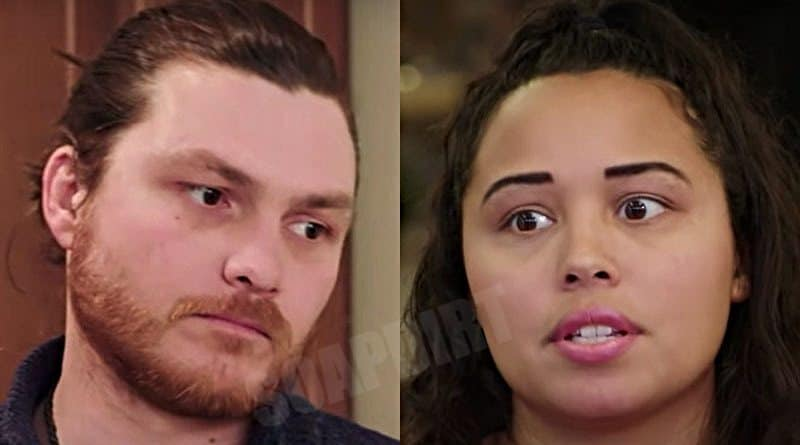 90 Day Fiance: Syngin Colchester - Tania Maduro - Happily Ever After