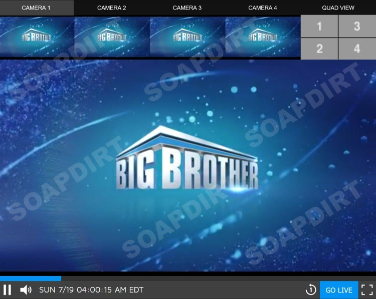 Big Brother 22
