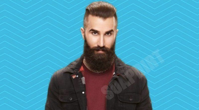 Big Brother 22: Paul Abrahamian