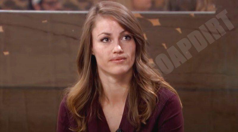 Big Brother: Becky Burgess