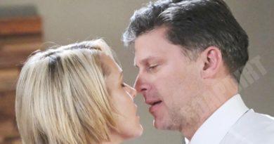 Days of Our Lives Spoilers: Nicole Walker (Arianne Zucker) - Eric Brady (Greg Vaughan)