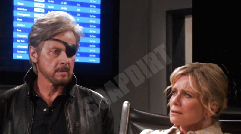 Are Steve And Kayla Leaving Days Of Our Lives Soap Dirt