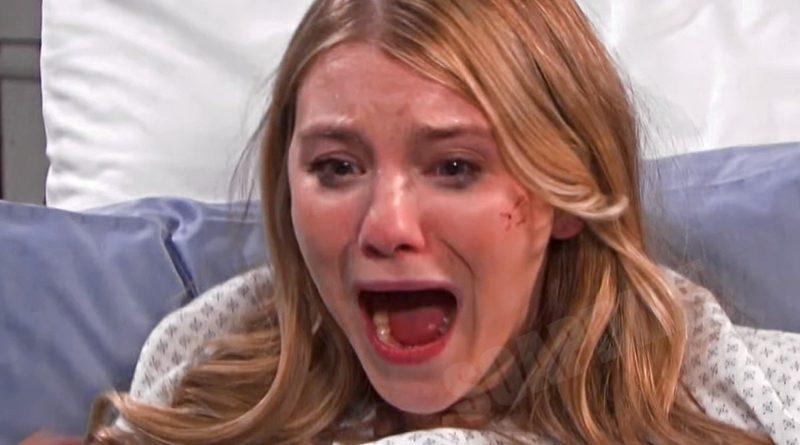 Days of our Lives: Allie Horton (Lindsay Arnold)