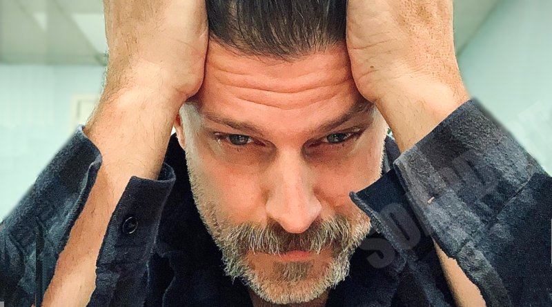 DOOL Comings & Goings: Eric Brady (Greg Vaughan)