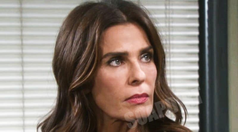 Days of our Lives: Hope Brady (Kristian Alfonso)