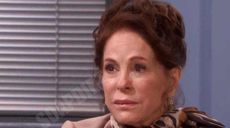 Days of Our Lives Spoilers: Vivian Alamain (Louise Sorel)