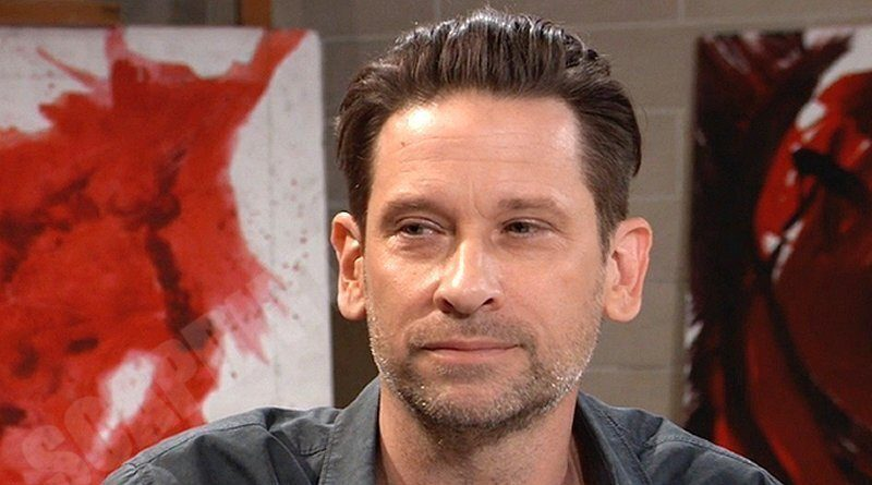 General Hospital: Franco Baldwin (Roger Howarth)