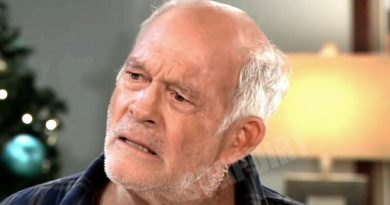 General Hospital: Mike Corbin (Max Gail)