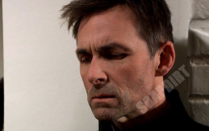 General Hospital: Valentin Cassadine (James Patrick Stuart)