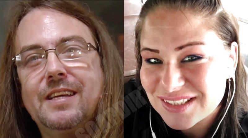 Love After Lockup: John - Kristianna