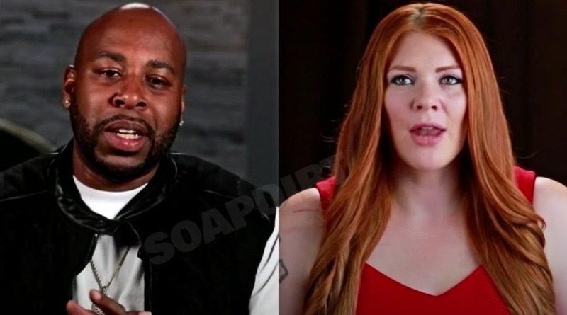 Love After Lockup: Lamar Jackson - Brittany Dodd Santiago